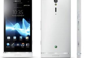 Sony Experia S