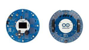 Arduino_Robot_boards
