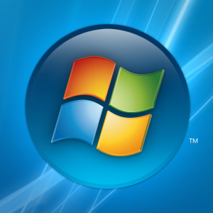 Windows Vista Ultimate logo