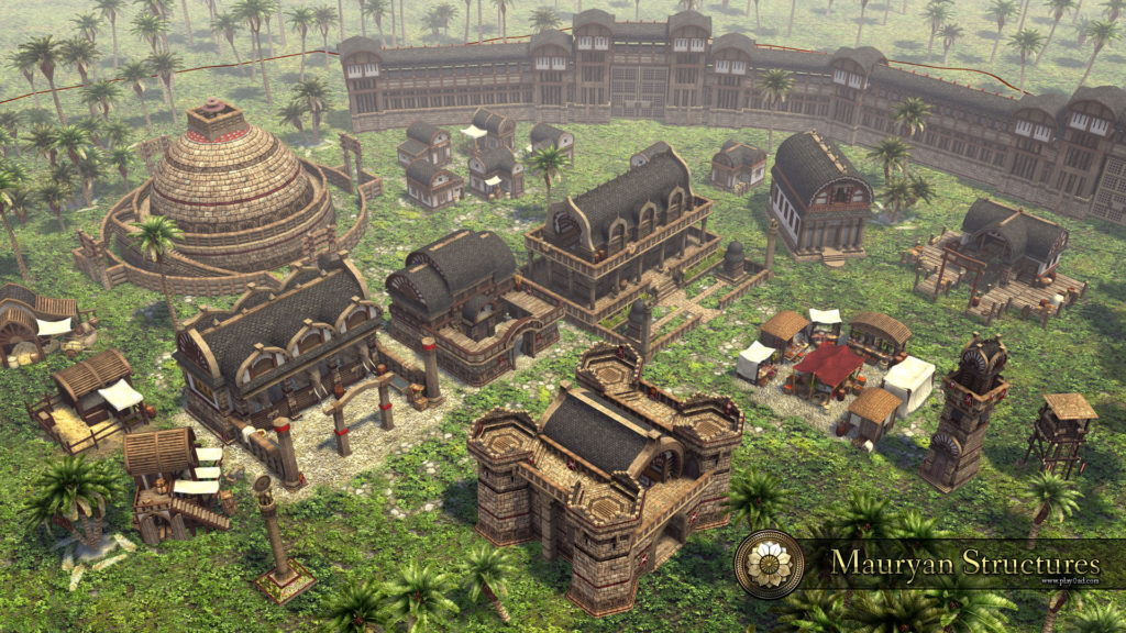 alpha-13-mauryan-building-set