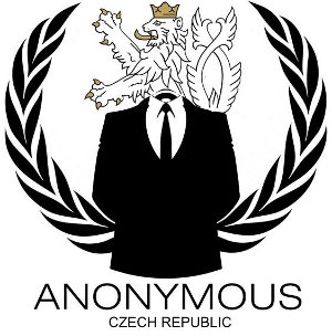 czech anonymous