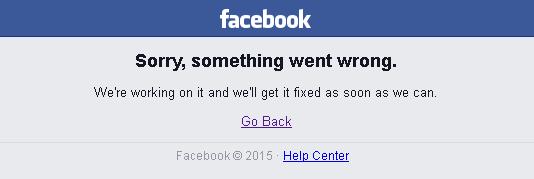 facebook-vypadek