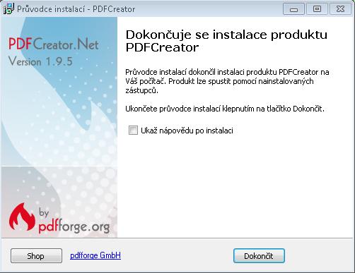 pdf_creator-konec_instalace